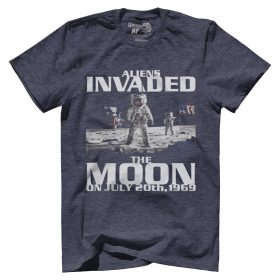 Premium Mens Blend Shirt